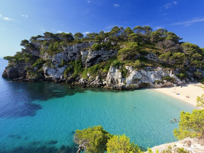 Top 8 Most Beautiful Beaches in the Mediterranean 4