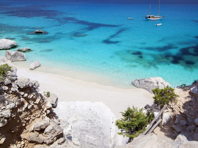 Top 8 Most Beautiful Beaches in the Mediterranean 2