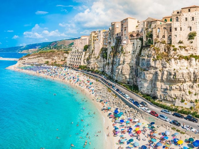 Top 8 Most Beautiful Beaches in the Mediterranean 7