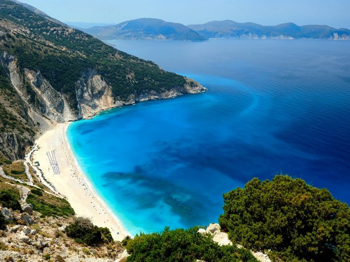 Top 8 Most Beautiful Beaches in the Mediterranean 5