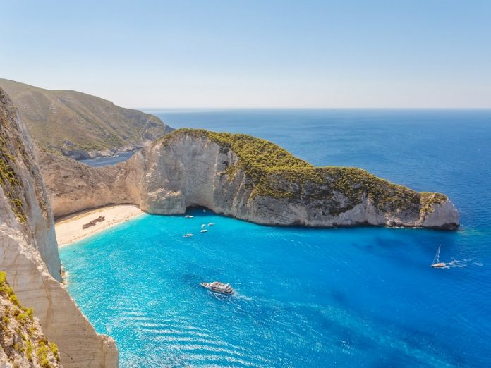 Top 8 Most Beautiful Beaches in the Mediterranean 8
