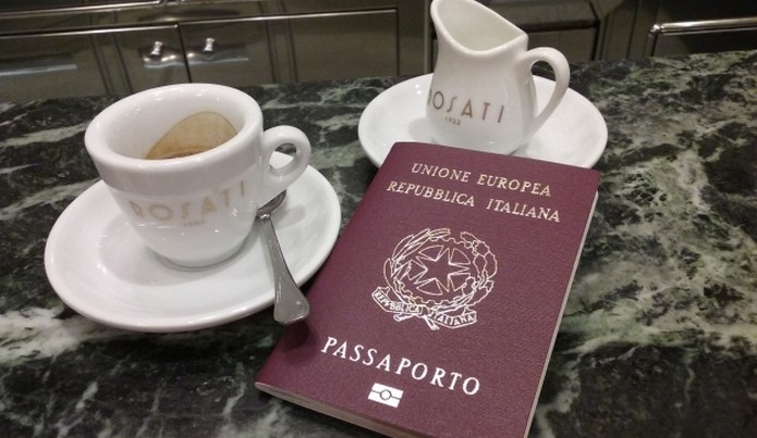 How to get the Italian Citizenship | This is Italy