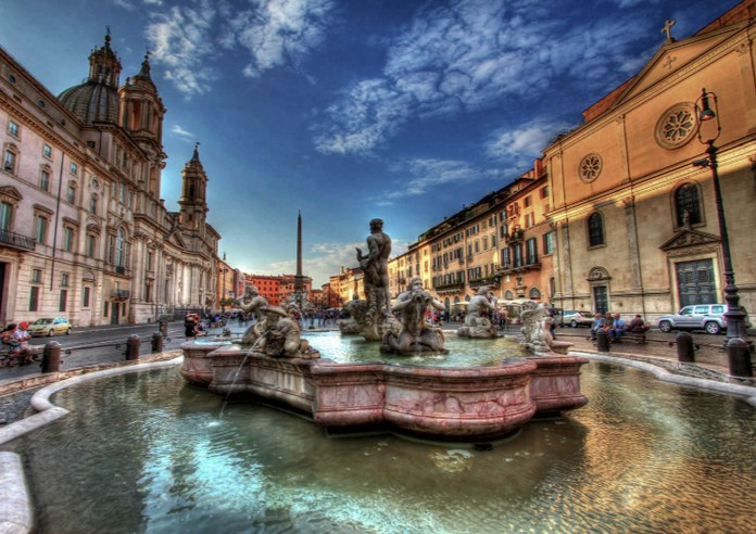 55 Facts about Rome - How Many Do You Know?