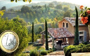 How To Buy A House In Italy For Just 1 This Is Italy