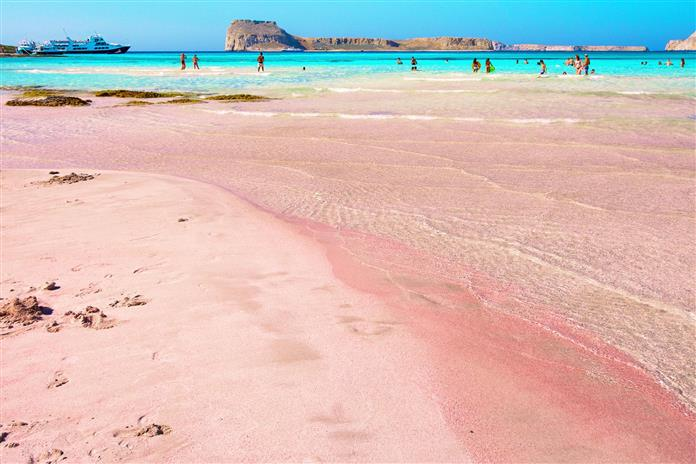 What are the top 10 best beaches in world