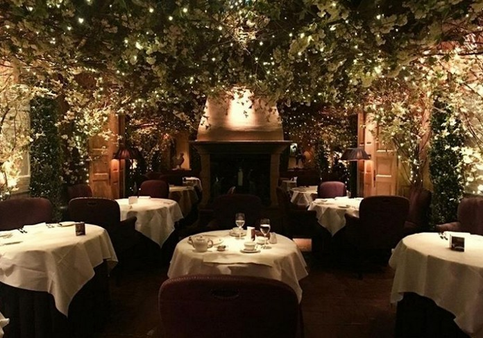 Top 10 Most Romantic Restaurants In The World This Is Italy