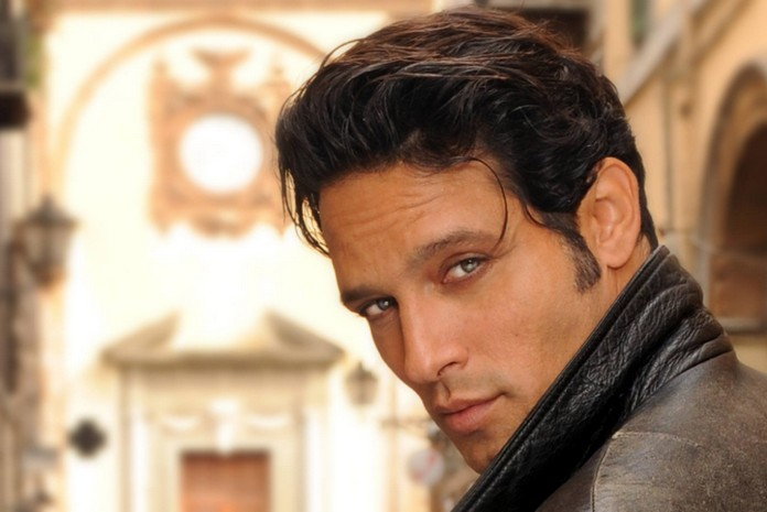 10 Most Handsome Italian Men for 2018   This is Italy