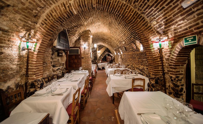 Top 7 Oldest Restaurants In The World This Is Italy
