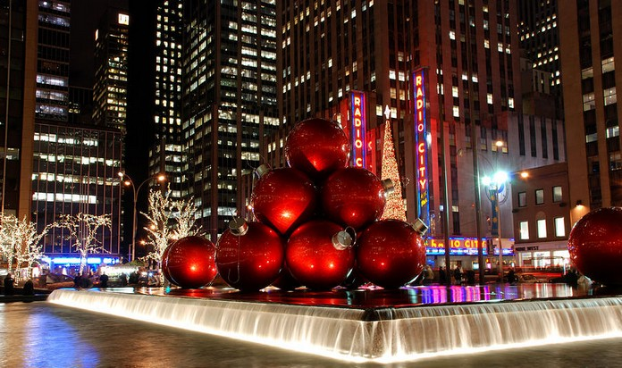 3new york city - How Does Italy Celebrate Christmas