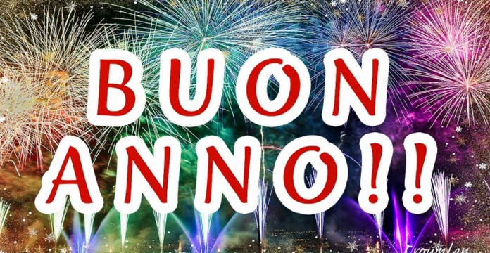 How To Say Happy New Year In Italian This Is Italy