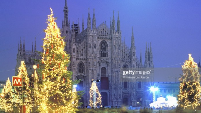 How To Say Merry Christmas In Italian.How To Say Merry Christmas In Italian This Is Italy