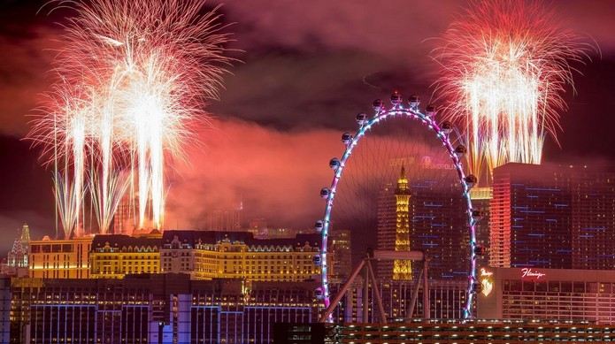 Top 10 New Year's Eve celebrations in the World | This is ...