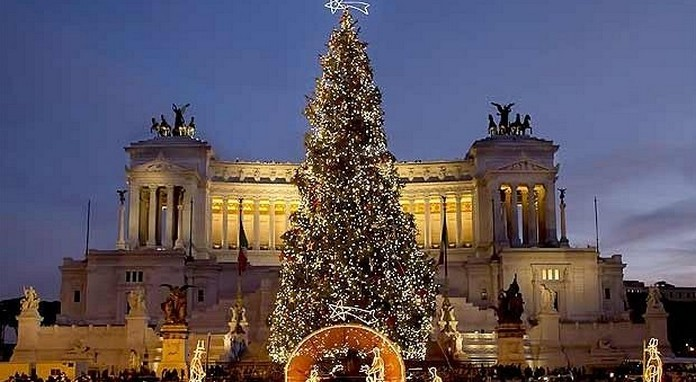 Christmas In Italy.Magical Christmas In Italy 10 Photos Video This Is Italy