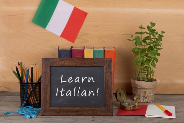 Learn Italian while you Sleep ~ Top 100 Basic Phrases | This