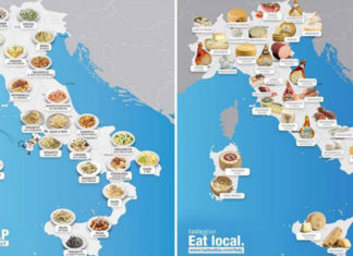 Maps This Is Italy