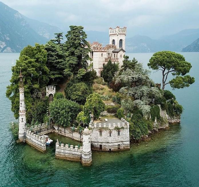Loreto Italien