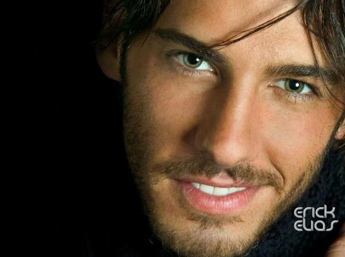 Handsome spanish men most 30 Hottest